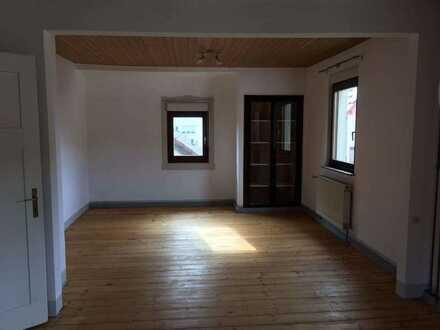 Geräumige 2-Zimmer-Wohnung mit Neckarblick zur Miete in Haßmersheim