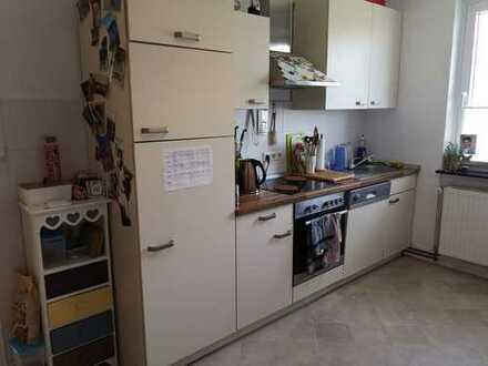 3-Zimmer-Wohnung mit Balkon und EBK in Lüchow-Dannenberg (Kreis)