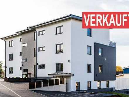 Neubau einer barrierefreien Eigentumswohnung! NEUE BILDER