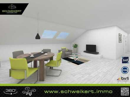 Gemütliche 4-Zimmer-Wohnung lässt familiäre, kreative und unabhängige Wohnträume wahr werden
