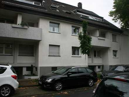 Klasse Etagenwohnung nahe der Dattelner Innenstadt zu verkaufen.