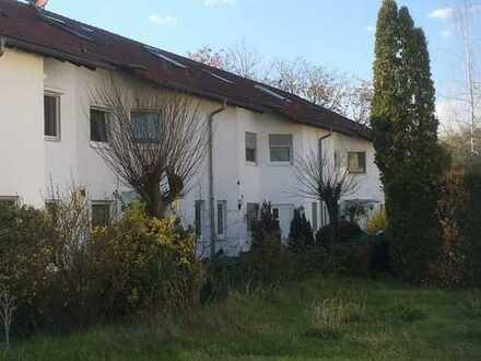 Schönes Haus mit fünf Zimmern in Darmstadt