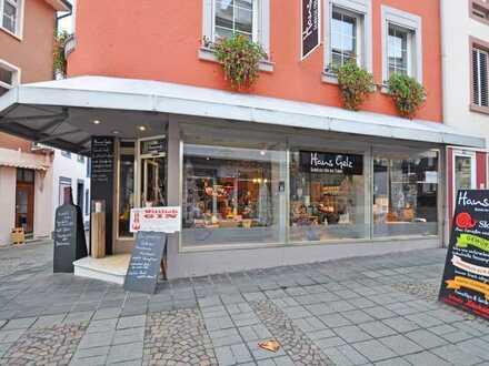 Wittlich Innenstadt: Ladenfläche in ausgezeichneter Lage ab sofort frei