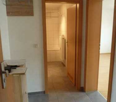 Schicke City-Wohnung 2-Zimmer, Küche, Balkon, Garage