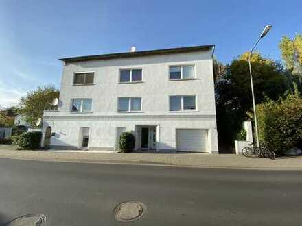 5-Zimmer Wohnung in Petersberg nahe Stadtpark, Schulen und Sportanlagen