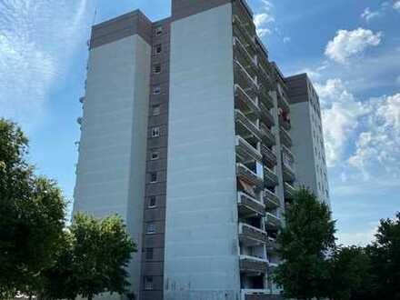 Muktikulturelles Wohnen in Dietzenbach WHG: 24 2. Stock Wohnungstyp F 54,61 qm