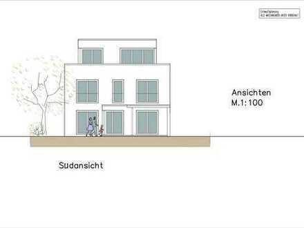 Hochwertiges, modernes Einfamilienhaus mit viel Platz