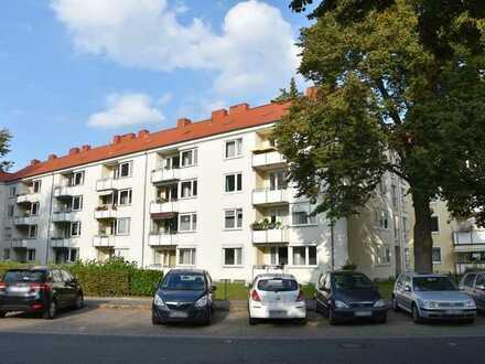 Oldenburg-Bürgerfelde: BEZUGSFREI - modernisierter, lichtdurchfluteter Wohntraum, Obj. 5126