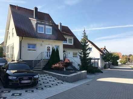 **Mit dieser Doppelhaushälfte in Bodelshausen wird Ihr Traum vom Eigenheim wahr!**