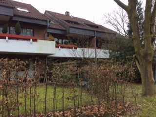 Gemütliche Dachgeschoßwohnung in Bloherfelde, Bonhoefferstr.