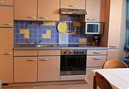 Wohnung mit moderner Einbauküche im beliebten Stadtteil Neuwied-Feldkirchen