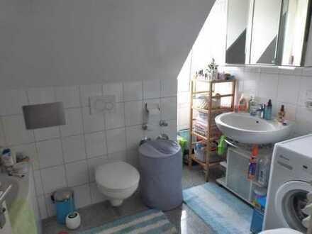 Ruhige DG-Wohnung in der Gartenstadt