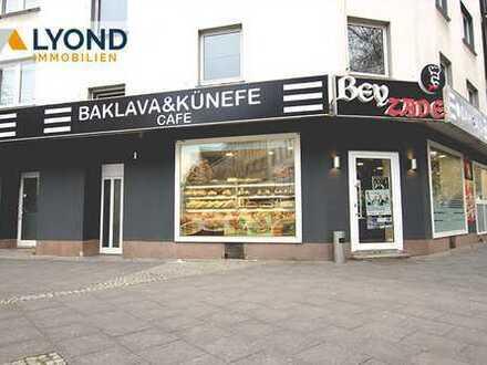 Ladenlokal Fläche am Dortmunder Nordmarkt zu verkaufen!