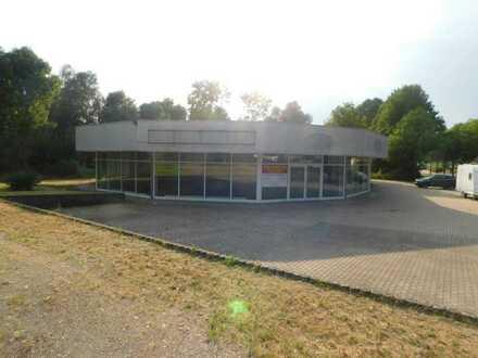 Gewerbegrundstück in Havelberg - 4000 m² - sehr gute Lage