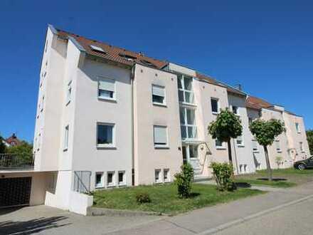 Ein nettes kleines Zuhause-Schöne 2-Zimmerobergeschosswohnung in Welzheim