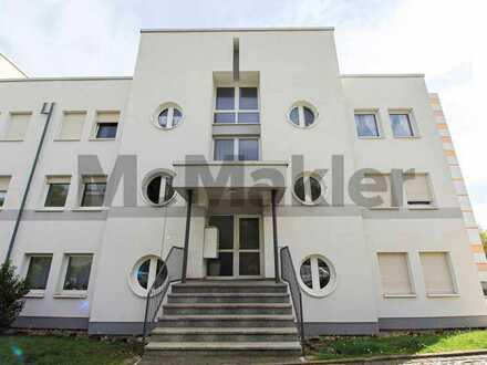Kapitalanlage: Vermietete 1-Zimmer-Wohnung in Saarbrücken-Eschberg