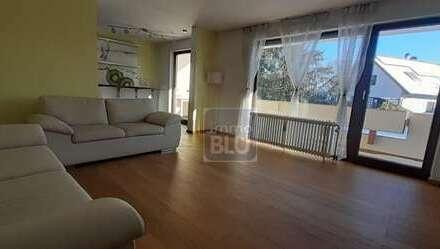 bezugsfrei, ruhig, im Grünen, großzügig, modernisiert, 2 Balkone, Tiefgaragenstellplatz.......!!!!