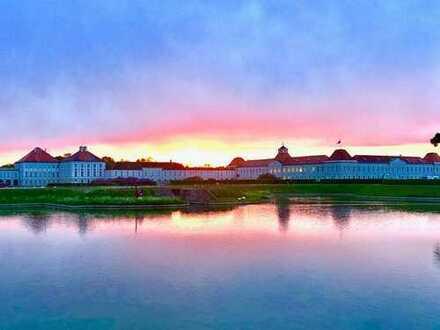 Bestlage Nymphenburg am Nymphenburger Kanal; 60qm-180qm
