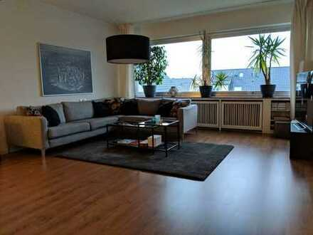 Excl. 3,5 ZKB Wohnung mit Südbalkon in Bi-Brackwede