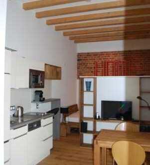 Exklusives Pendler-Apartment (Vollausstattung) Langen-Zentrum ab dem 1.6.21