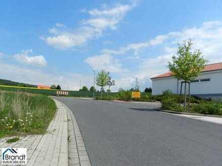 Gewerbeflächen nur 19 KM von Göttingen!