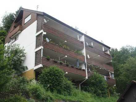 Schnuckelige Wohnung zum Wohlfühlen!!!!Wellness zuhause!!! Wohnen in riesigem Garten !