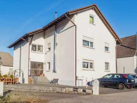 Ideale Kapitalanlage im Herzen der Metropolregion Rhein-Main
