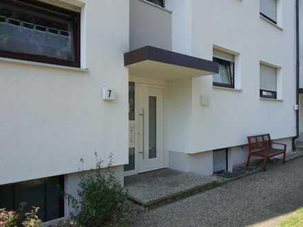 Lage, Lage, Lage - Top Wohnung in gesuchter Wohnlage