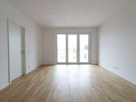 Ihr neues Zuhause im Zollhafen - 2 Zi, 59 qm, EBK und Balkon