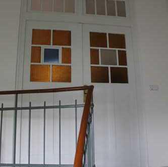 Schöne 4-Zimmer-Maisonette-Wohnung in zentraler Lage in HD-Handschuhsheim