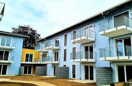 Großzügige 3-Zimmerwohnung mit Balkon in zentraler Lage