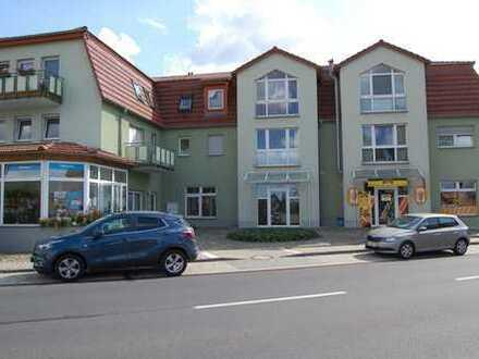 2-Zimmer-Wohnung in Laußnitz, Erstbezug nach Sanierung