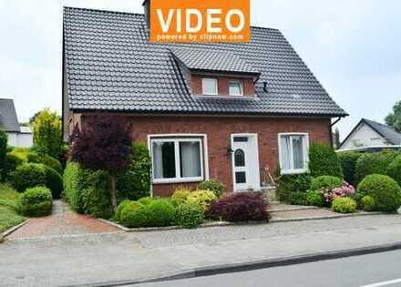 Durchdachtes Eigenheim in Ibbenbüren-Laggenbeck sucht Familienanschluss...