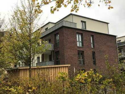 Exklusive 4-Zimmer-Dachgeschosswohnung in Barmbek-Uhlenhorst