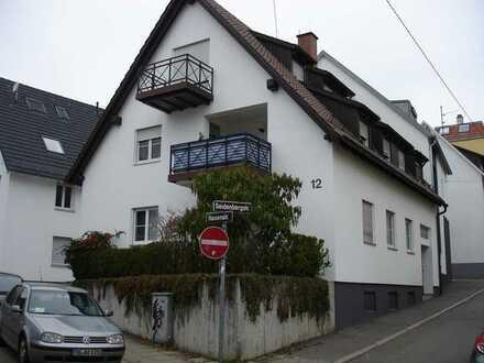 großzügige 2-Zimmer-Wohnung in Stuttgart-Heslach