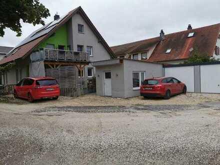 Schönes Haus mit neun Zimmern in Günzburg (Kreis), Rettenbach
