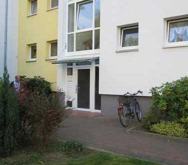 schöne, sonnige 2-Zimmer-Wohnung mit Südbalkon in Horn-Lehe