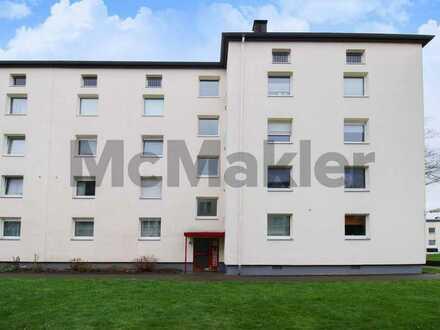 Zentrumsnah in Bochum: 1-Zimmer-Apartment als Kapitalanlage