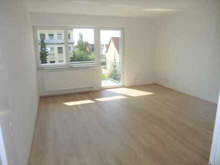 ARNOLD-IMMOBILIEN: Gemütliche Wohnung in guter Lage
