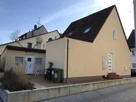 Gemütliches Häuschen in Stg-Zuffenhausen zu verkaufen - Privatverkauf!