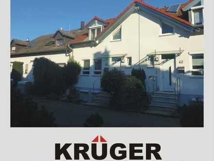 KA-Durlach-Aue / gepflegte Doppelhaushälfte mit Terrasse, Garten & Garage / ab 01.05.2019