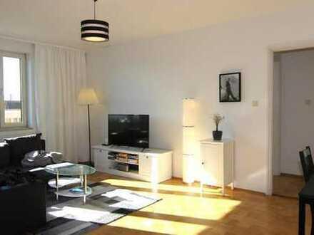 Maxvorstadt/Gelegenheit- Sehr gepflegte 3-Zimmerwohnung in Bestlage-derz. vermietet
