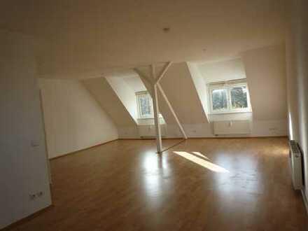 Helle und große 1-Zi.-Wohnung in zentraler und schöner Wohnlage