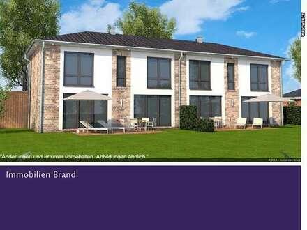 Leben in ruhiger Wohnlage im schönen Ofenerdiek. Neubau: Doppelhaushälfte zu verkaufen