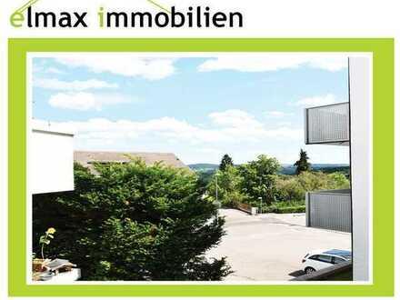 1-Zi.-Whg. mit Sonnenbalkon in ruhiger Lage von S-Sillenbuch!