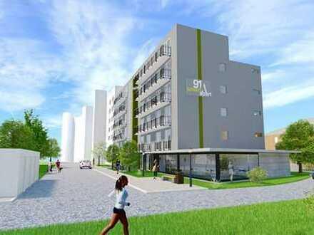 Erstbezug - hochwertige, möblierte Apartments nur für Studenten!