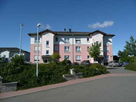 Moderne 2-Zi.-Wohnung mit Panoramablick & elektr. Rollläden