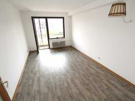 23,5 m², 1 Zimmer Appartment mit Balkon in Top Lage in Heidelberg