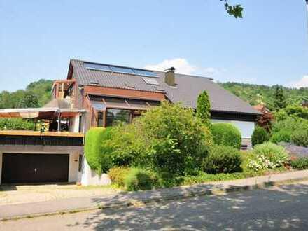 ++ 254 m² sehr viel Platz für Wohnen & Arbeiten, Sauna, Schwimmbad, Galerie, Wintergarten u.v.m. ++