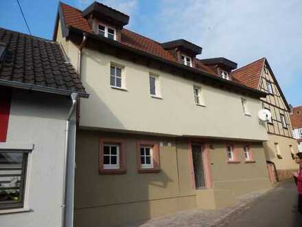 Kleines Wohnhaus in ruhiger idyllischer Ortslage, 10 min von Landau entfernt.